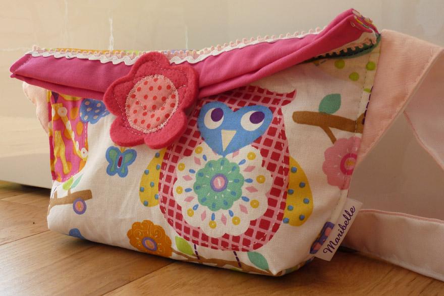 Kinder Stoff-Tasche