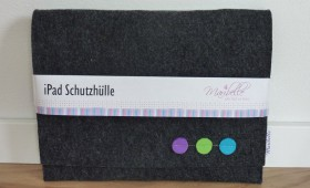 iPad Schutzhülle Taschenfilz