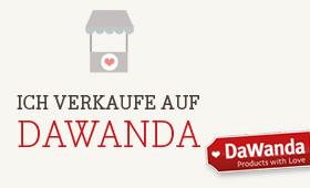 Neu bestückt: Unser Shop bei DaWanda