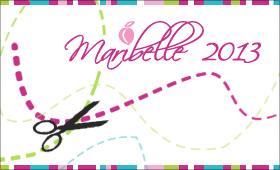 Maribelle 2013