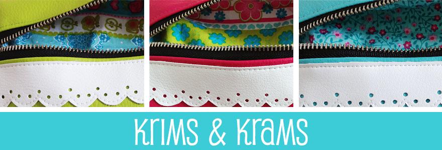 Krims & Krams Innenansicht