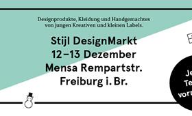 Maribelle beim Stijl DesignMarkt in Freiburg