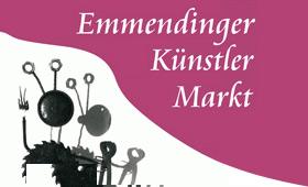 Emmendinger Künstler Markt