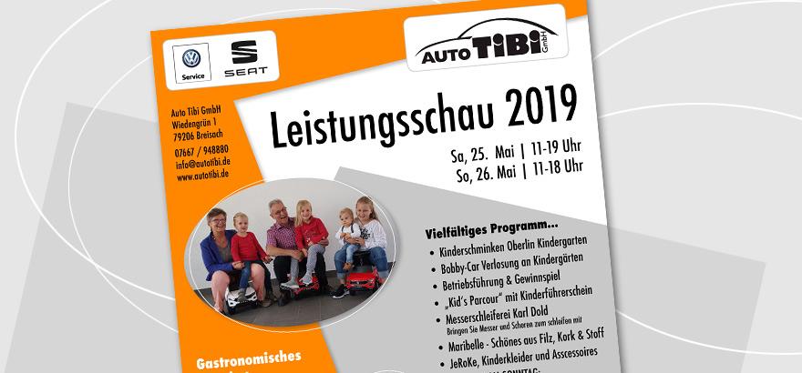 Leistungsschau Breisach 2019